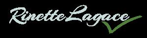 Rinette Lagace Logo